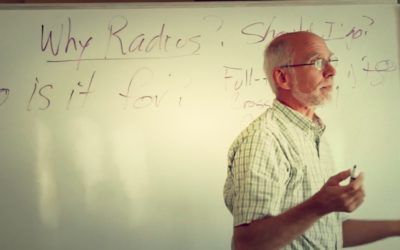 The Rationale behind RADIUS