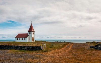 Radius Definition of a Church