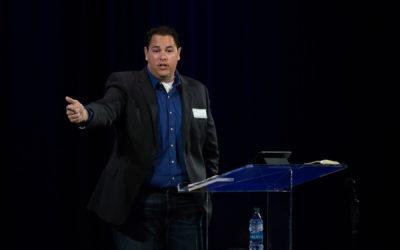 The Core of the Gospel – Session 2by Chad Vegas