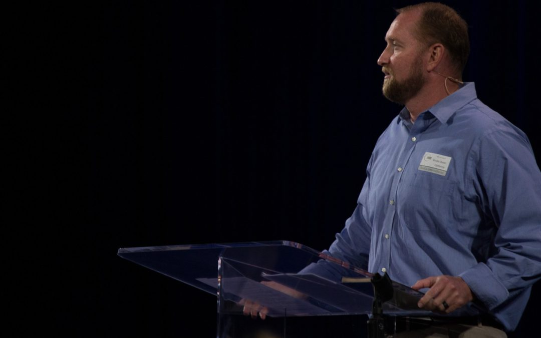 From Disciples to a Church – Session 3by Brooks Buser