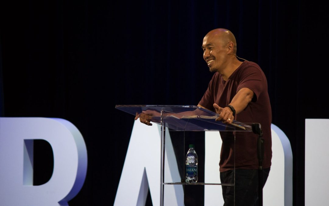 The Heart of God to Be Known and Worshipped Among All Nations – Session 5by Francis Chan