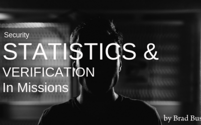 Secrecy, Statistics, and Verification in Missions