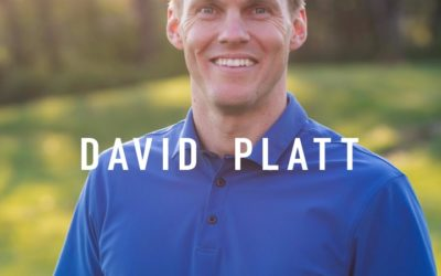 David Platt on Suffering and RMC2020