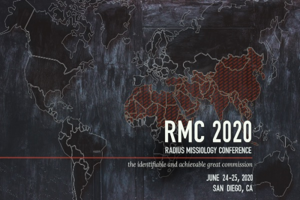 Radius International RMC