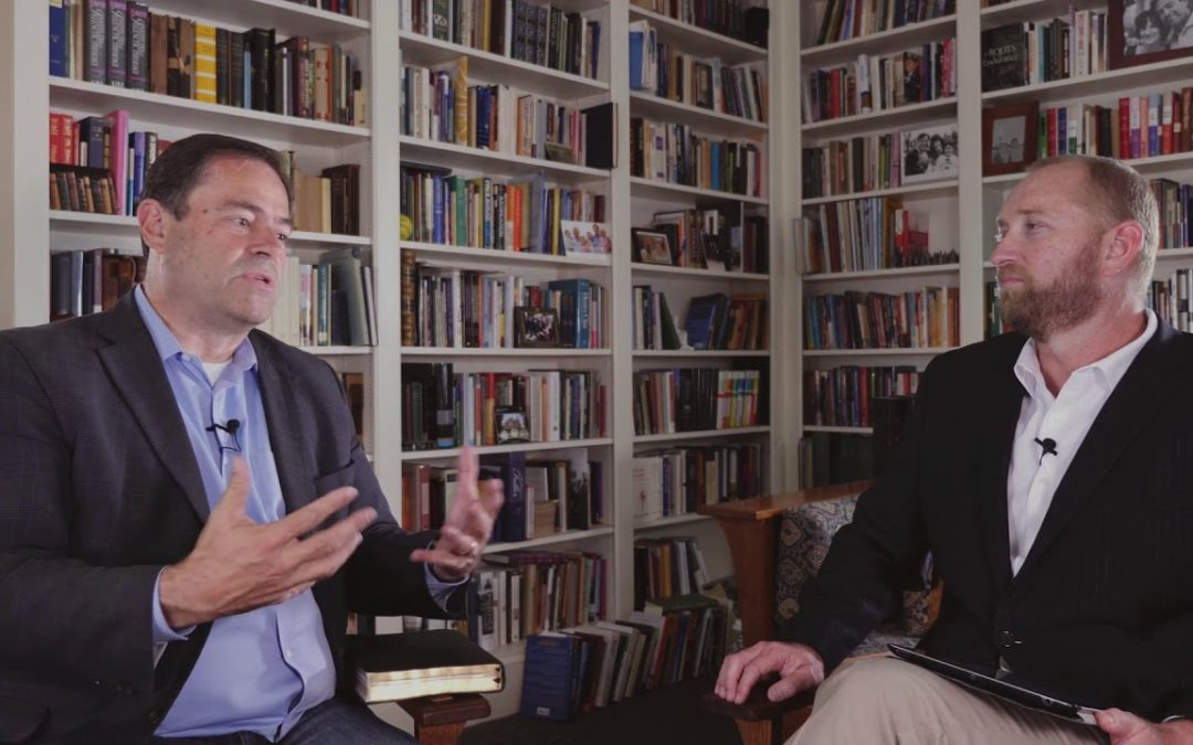 Mark Dever on Church Planting Movements