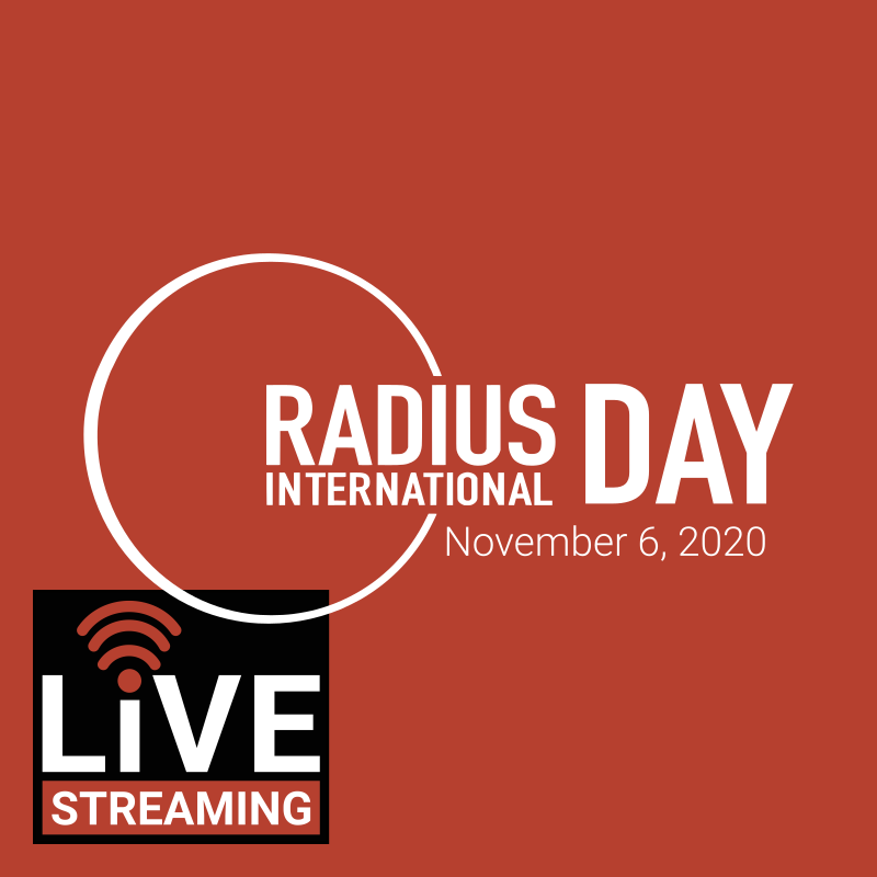 Radius International Childcare