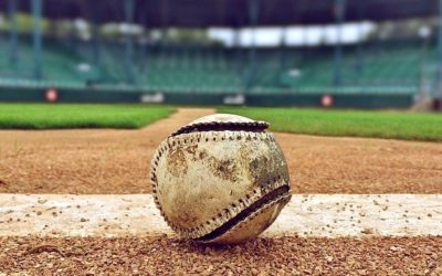 What Baseball Has in Common With Church Planting