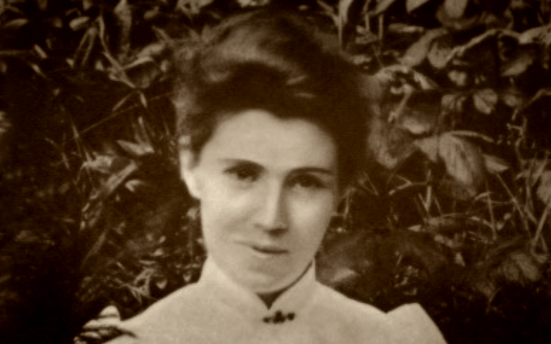 Lessons from the Life of Amy Carmichael              (Part II)