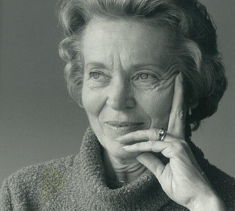The Way She Suffered: Reflecting on the life of Elisabeth Elliot