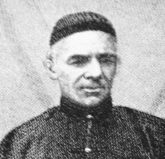 African Missionary Candidates and William Chalmers Burns