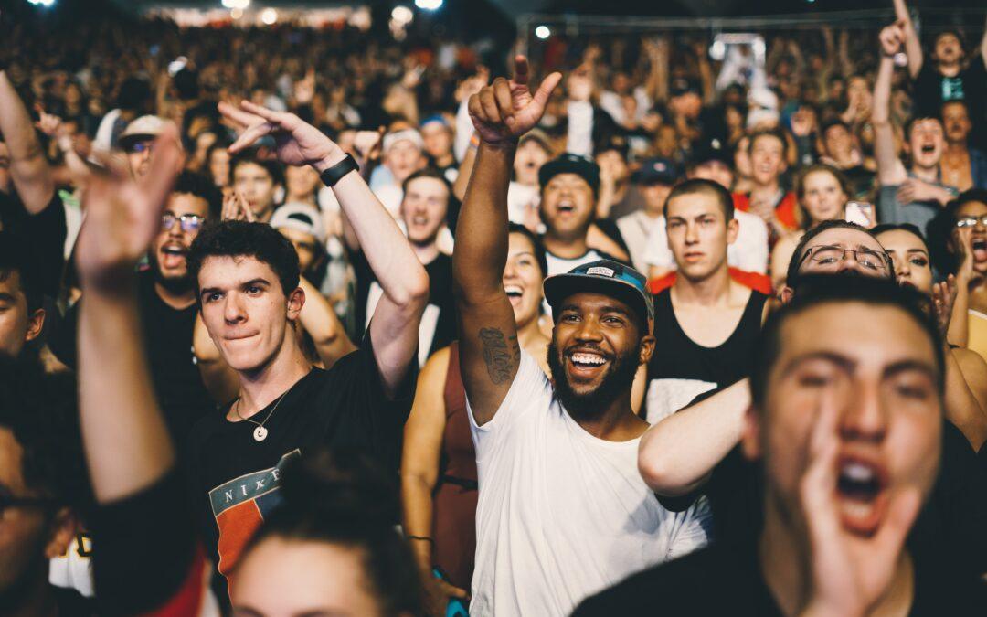 Some Motivations for World Evangelism